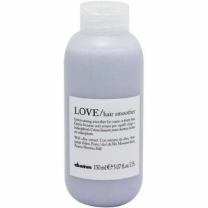 Love Hair Smoother 25,70€
