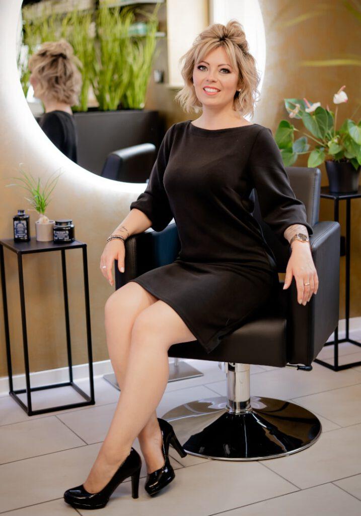 Angelika Wunder - Inhaberin